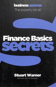 Finance Basics - Collins Business Secrets
