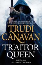 The Traitor Queen: The Traitor Spy Trilogy: Book Three