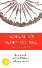 India Since Independence price comparison at Flipkart, Amazon, Crossword, Uread, Bookadda, Landmark, Homeshop18