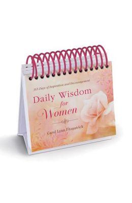 Daily Wisdom for Women