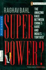 Super Power (Audio Book)