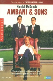 Ambani and Sons (Audio Book)