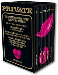 The Private Collection 1980-1989 Box