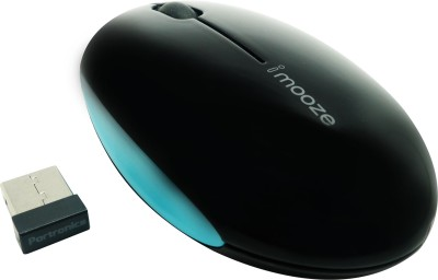 Imooze Wireless Mouse with attitude