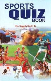Sports Quiz Book