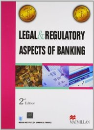 Legal and Regulatory Aspects of Banking for Jaiib/ Diploma in Banking and Finance Exam