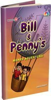 Bill and Penny's Money Adventures price comparison at Flipkart, Amazon, Crossword, Uread, Bookadda, Landmark, Homeshop18