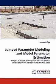 Lumped Parameter Modeling and Model Parameter Estimation
