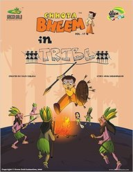 Tribe - Chhota Bheem Vol 17