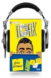 Dork, the adventures of Robin Einstein Varghese (Audio Book)