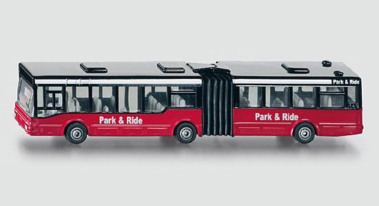 Funskool Articulated Bus