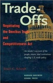 Trade-Offs: Negotiating The Omnibus Trade And Competitiveness Act