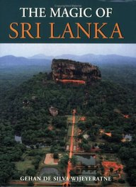 Magic Of Sri Lanka