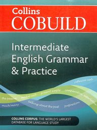 Collins Cobuild Intermediate English & Practice