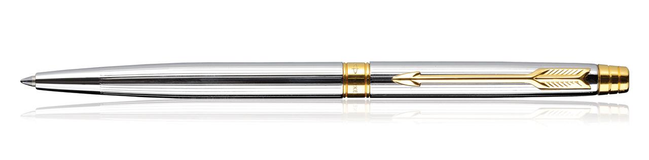 Parker Insignia Classic Twist Shiny GT Ballpoint Pen