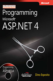 Programming Ms Asp.Net 4 W/Cd