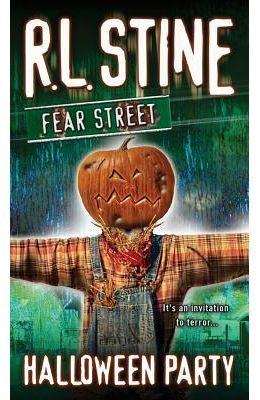 Fear Street Halloween Party