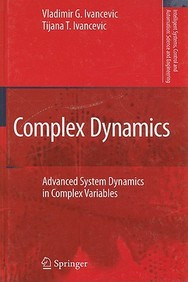 Complex Dynamics: Advanced System Dynamics In Complex Variables (Intelligent Systems, Control And Automation: Science And Engine
