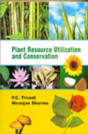 Plant Resource Utilization & Conservation