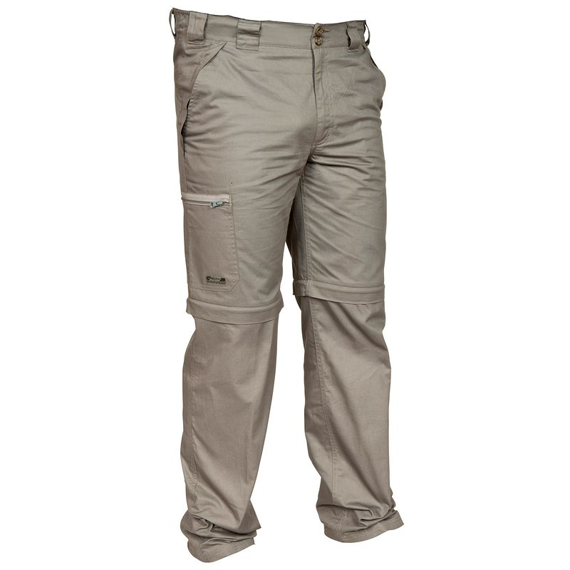 Outdoors Dry Weather (Size - S) - Pantalon Steppe 300 Light