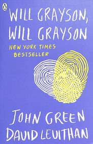 Will Grayson, Will Grayson price comparison at Flipkart, Amazon, Crossword, Uread, Bookadda, Landmark, Homeshop18