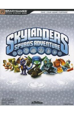 Skylanders: Spyro's Adventure [With Sticker(s)]