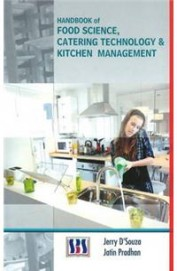 Handbook Of Food Science Catering Technology & Kitchen Management