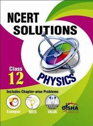 Physics Ncert Solutions Class 12