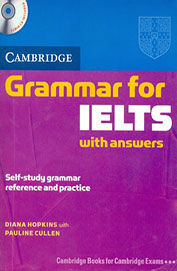 Cambridge Grammar For Ielts With Answers W/Cd
