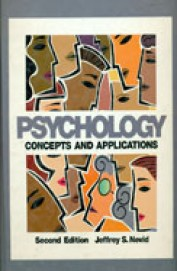 Psychology Concepts & Applications