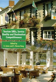 Tourism Smes, Service Quality And Destination Competitiveness
