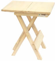 IVEI Folding Table-Medium