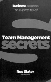 Team Management - Collins Business Secrets