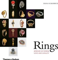 Rings: Jewelry of Power, Love, and Loyalty