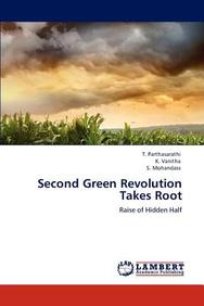 Second Green Revolution Takes Root