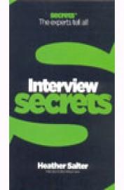 Interviews - Collins Business Secrets