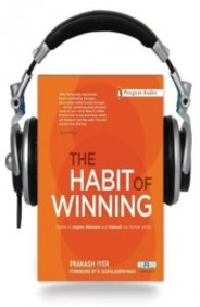 The Habit Of Winning (Audio Book)