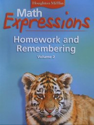 Math Expressions: Hmewk&rembr Consm L2 V2 price comparison at Flipkart, Amazon, Crossword, Uread, Bookadda, Landmark, Homeshop18