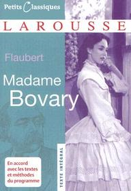 Madame Bovary (Petits Classiques Larousse Texte Integral) (French Edition)