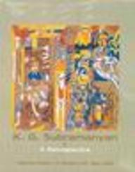 K.g. Subramanyan, A Retrospective