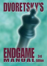 Dvoretsky's Endgame Manual price comparison at Flipkart, Amazon, Crossword, Uread, Bookadda, Landmark, Homeshop18