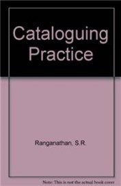 Cataloguing Practice