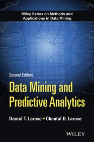 Data Mining & Predictive Analystics