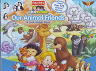 Fisher Price: Our Animal Friends