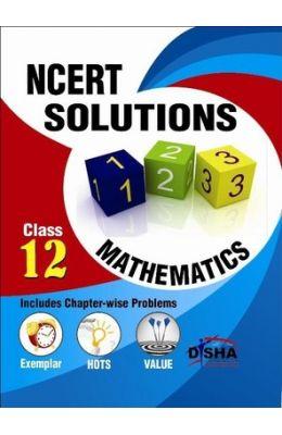 Mathematics Ncert Solutions Class 12