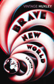 Brave New World (3d Edition With 3d Glasses)