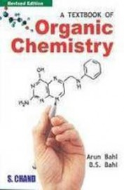Textbook Of Organic Chemistry: Bsc
