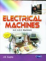 Electrical Machines D.C & A.C Machines