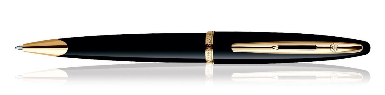 Waterman Carene Black Sea GT Ball Point Pen