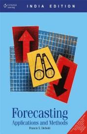Forecasting Applications & Methods
